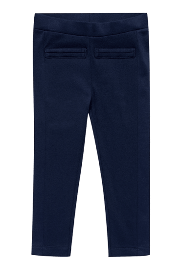 Organic Children Pant Tabetha Blue