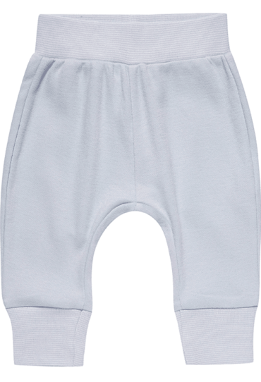 Organic Baby Pant Light Blue