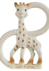 Organic Sophie la Girafe Double Teething Ring