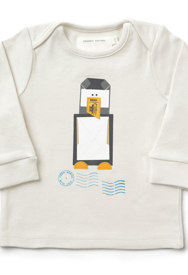 1. Penguin T-Shirt
