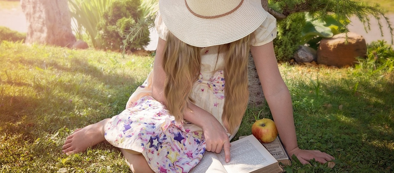 WHY, HOW and WHAT to read with your child